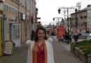 Я во Владивостоке