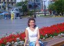 Летом на площади