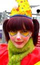 На карнавале в Вуперфюрте