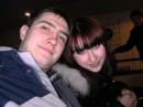 Наташа и я.