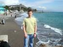 март 2009 Алушта