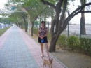 my dog)))