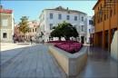 ось центральна площа, що сполучає зараз старе й нове місто
