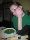 """Restauran"""" PRAHA """"i nasz lubimyj szpinatowyj zupczyk"""