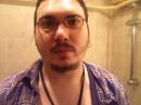 я без бороды:)