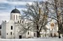 Спасский и Борисо-Глебский соборы