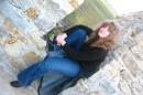а это я в Каменце