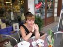 Венский кофе возле венской оперы