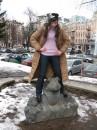 о,эт тоже концерт 2 марта,точнее,жалкое подобие его!!!!!!! так,как нормальные люди делают распевку,а я на скульптурах Киева прыгаю