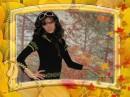 Осень, люблю, осень золотая как мне не любить тебя...
