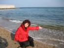 А я на море!