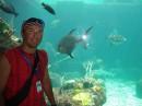 a eto v hotele Atlantis na Bahamah