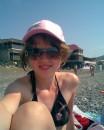 я на море- в лагере