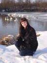 с.Чортория, февраль 2009