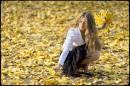 Люблю осень....