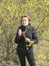 Бот.сад в апреле
