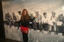 Rockefeller's Center, New York. =)