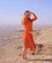 В пустыне Арава