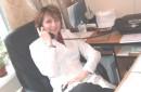 На работе (май 2004 г.)