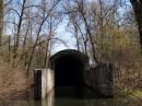 Вот такой он, Южный туннель