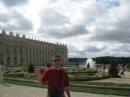 Париж,Версаль