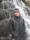 Водопад узнаете? :)  2009, февраль.