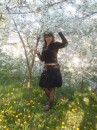Люблю весну...
