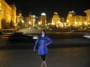 Красиво ночью в городе Киеве!!!