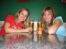 долгожданная встреча с любимой подругой Маняшей  (дружим с 1-го класса) 8 лет назад она перехала жить в США и теперь раз в год-два приезжает в гости :)