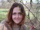 Это я. Апрель, 2009 год.
