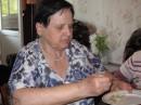 Бабушка Мальвина :)