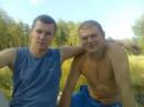 С брателой