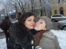 Я и Кристинка!!!=)