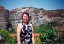 Фотография сделана в очень красивом месте в Греции