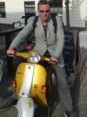 """скутер называют """"Эрби"""""""