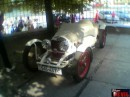 Машинка - мечта!