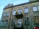 Вот такой вот балкончик.И это летом.