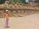 Карнак. Египет. июнь-июль 2005