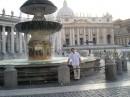 Площадь св.Петра,Рим-без комментариев