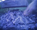 Знакомтесь, мой бльшой палец правой ноги :)
