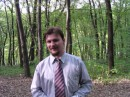 Весна 2003 года. Голосеевский парк.