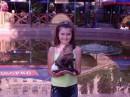 А это моя племянница Оля из Бердичева!