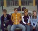 Это Я с одногрупниками.....и одногрупницами :-)