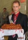 те же пироги...та же свадьба...