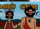 Vot takie mu aborigenochki SweetHotChili i Ya :))