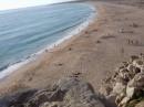 La playa de Sahora!!!