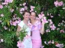 Я с мамой в цветах