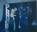 Prom 2005 at West Burlington High School,Iowa,USA