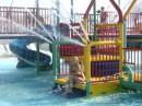 Детский аквапарк. Ну почему все лучшее детям?