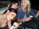 v taxi, na tysy!!!! :-)